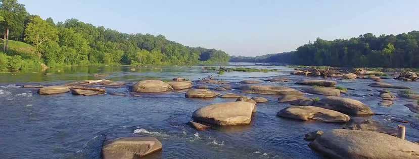 Page 18 of the james river matters