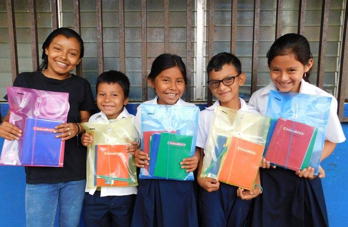 Page 26 of Notes from the field: SchoolBOX's global educational programs