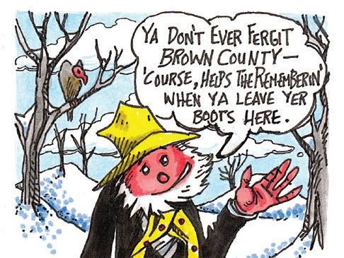 Page 52 of Remember Brown County