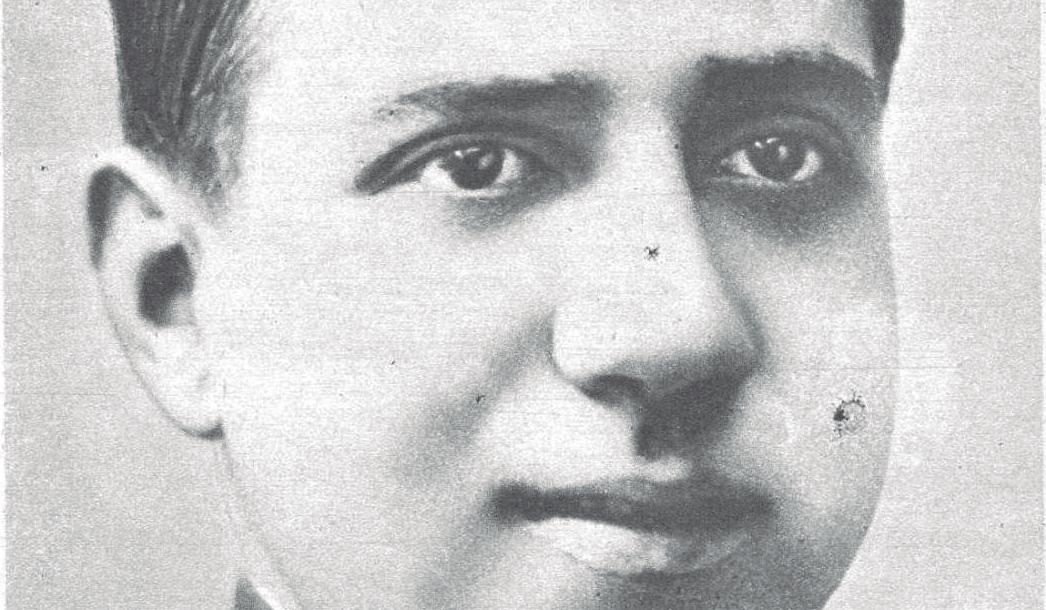Page 26 of El Archivo del Crimen: Pablo Casado