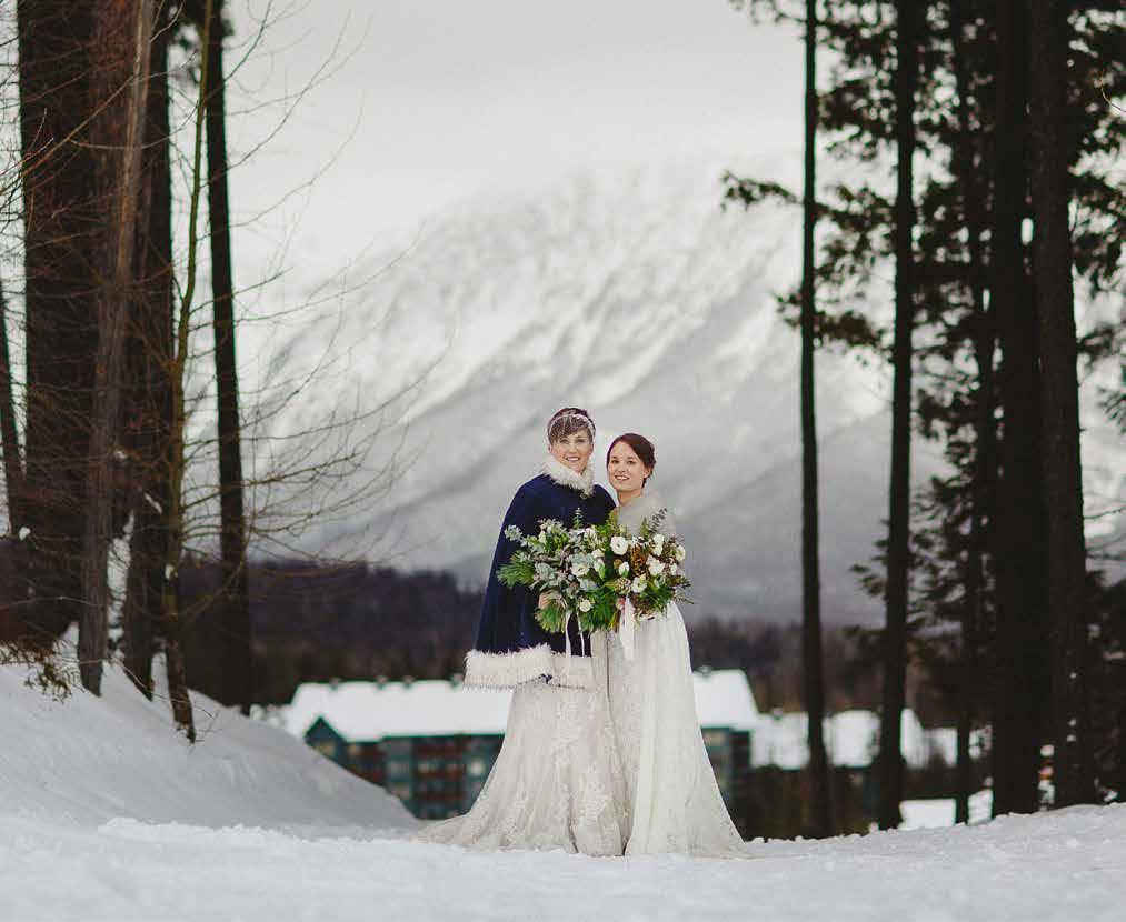 Page 4 of Getting Married in Fernie, BC | Wedding Stories