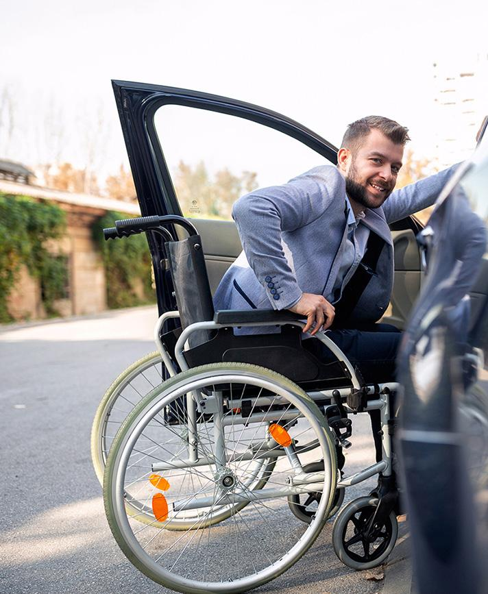 Page 12 of Changes to car parking: NDIS Specialist Disability Accommodation Design Standard