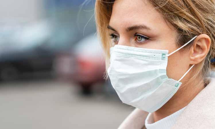 Page 18 of Saúde | Medicina Geral e Familiar | Máscaras. Já que temos que as usar, usemo-las bem | Dra. Fátima Lorvão