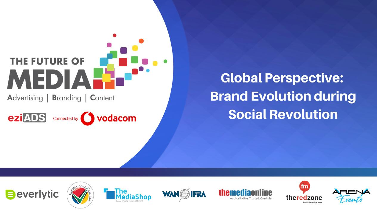 Page 22 of Global perspective: brand evolution during social revolution