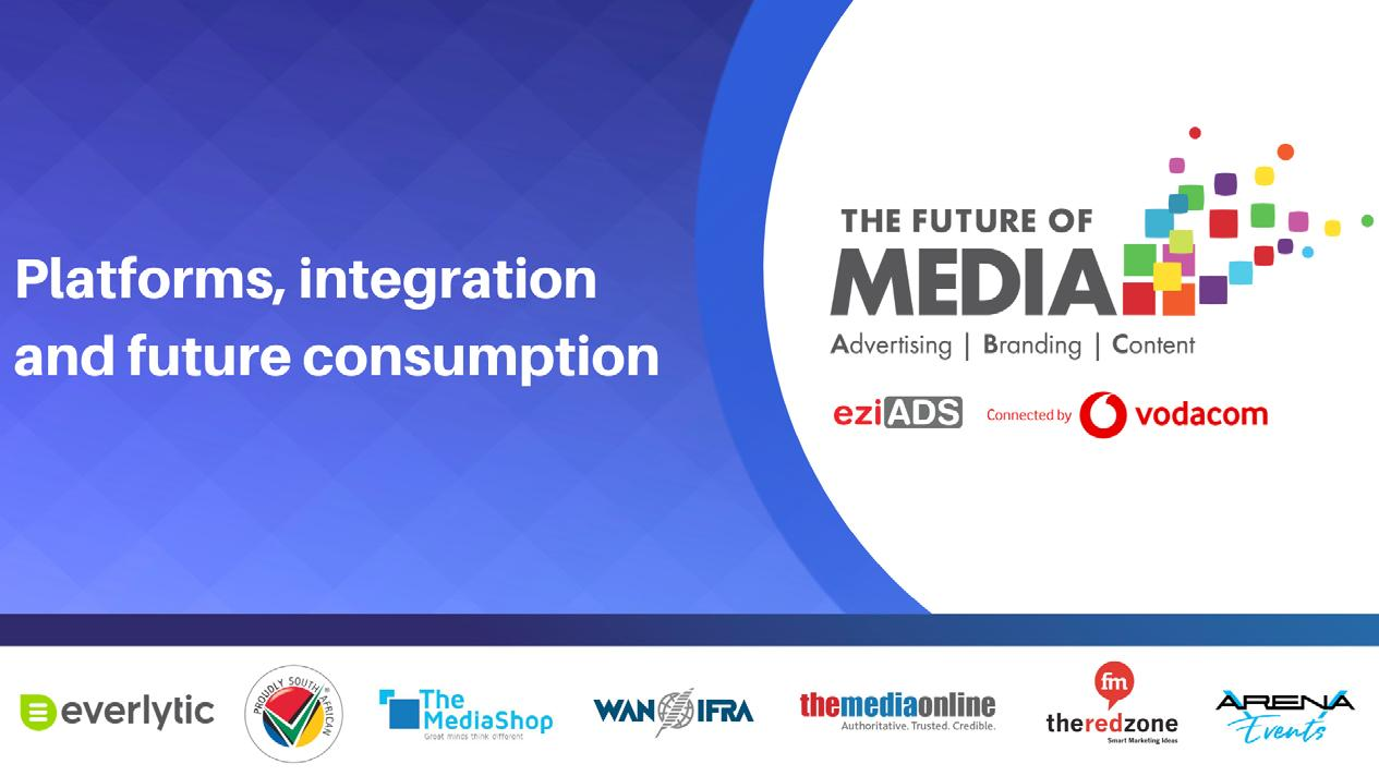 Page 40 of Platforms, integration and future consumption by Tanja du Plessis