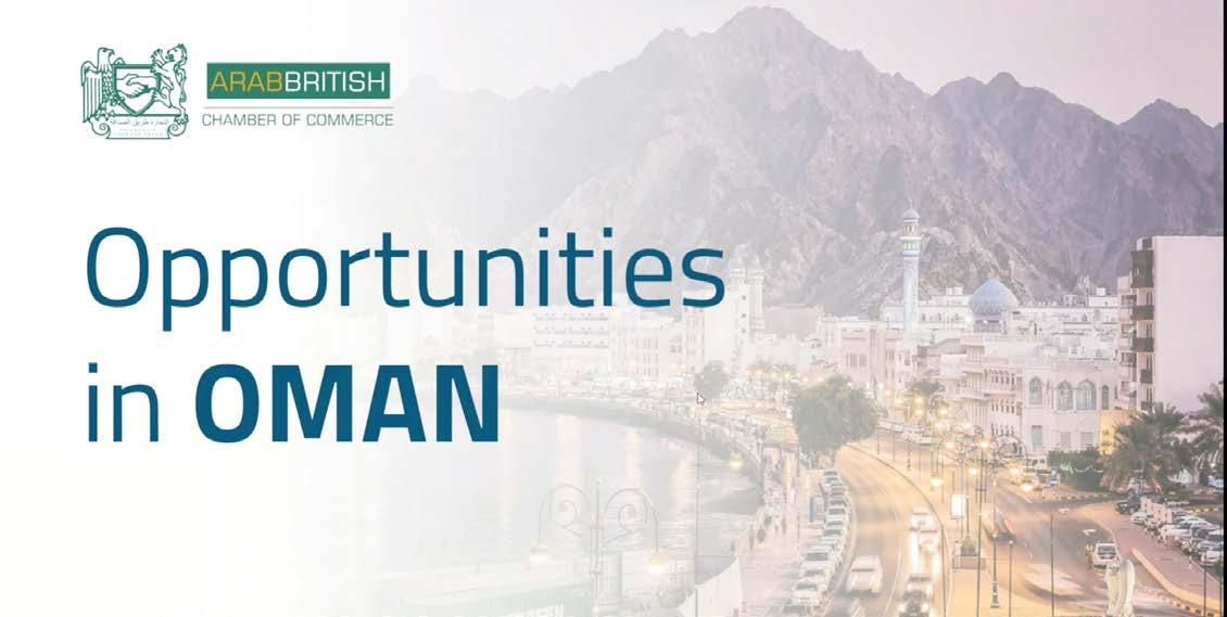 Page 16 of Opportunities in Oman