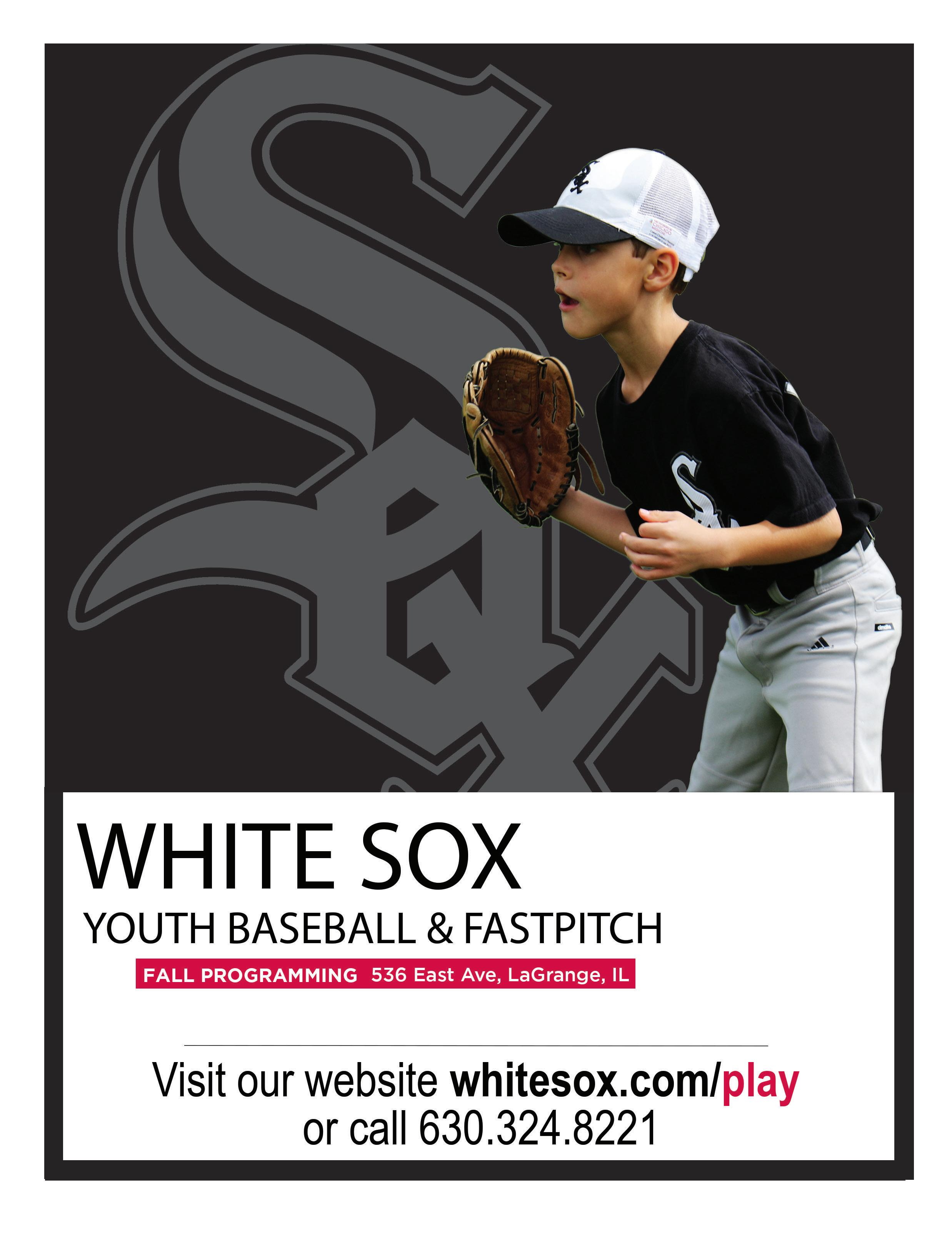 Page 34 of Chicago White Sox