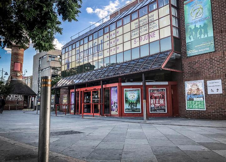 Page 14 of Orchard Theatre receives funding