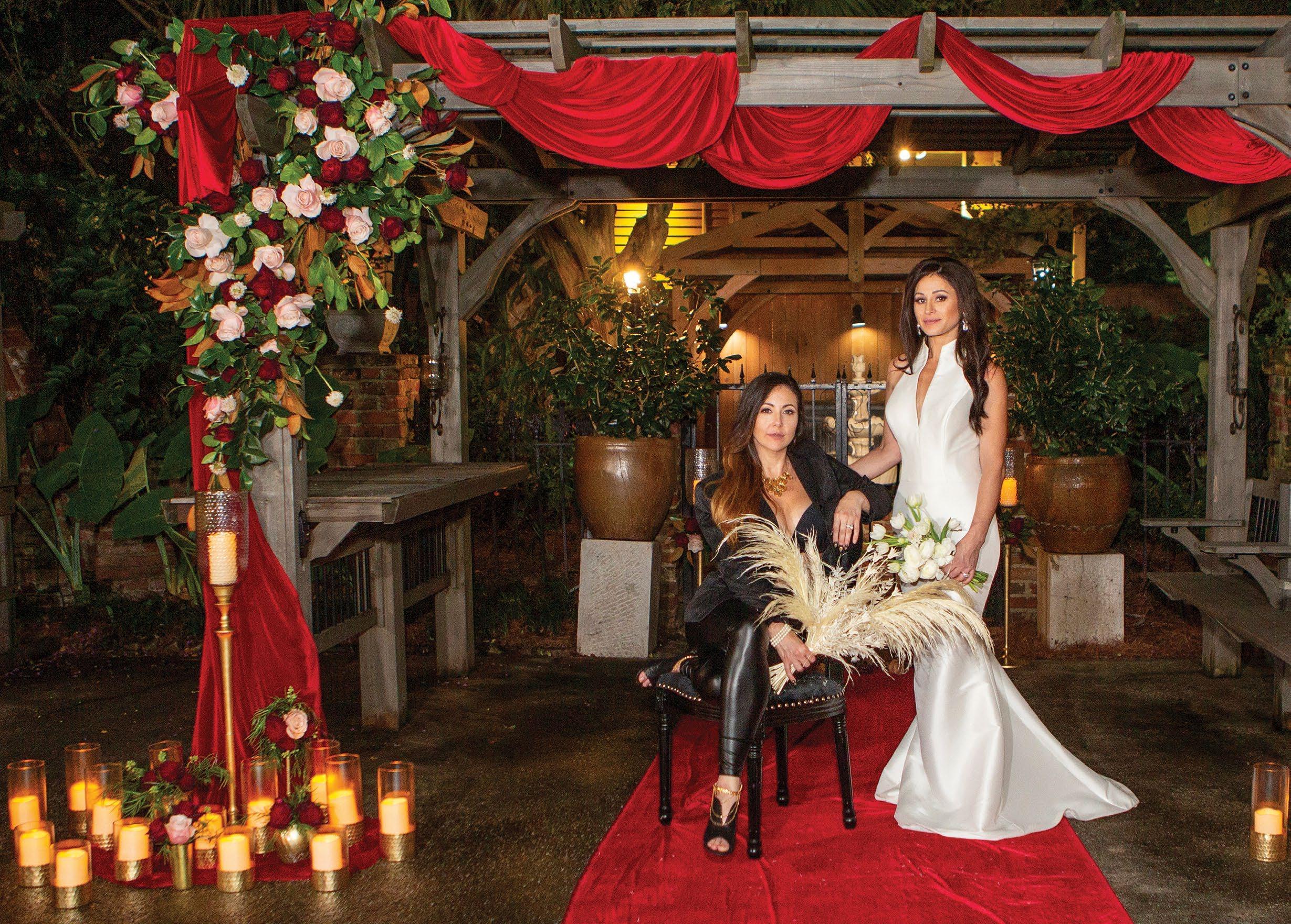 Page 14 of WEDDING WEEKEND MINIMONY IN NOLA