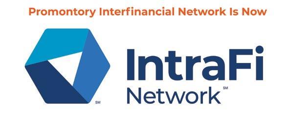 Page 26 of CBA Preferred Service Provider: Danny Capitel, IntraFi Network