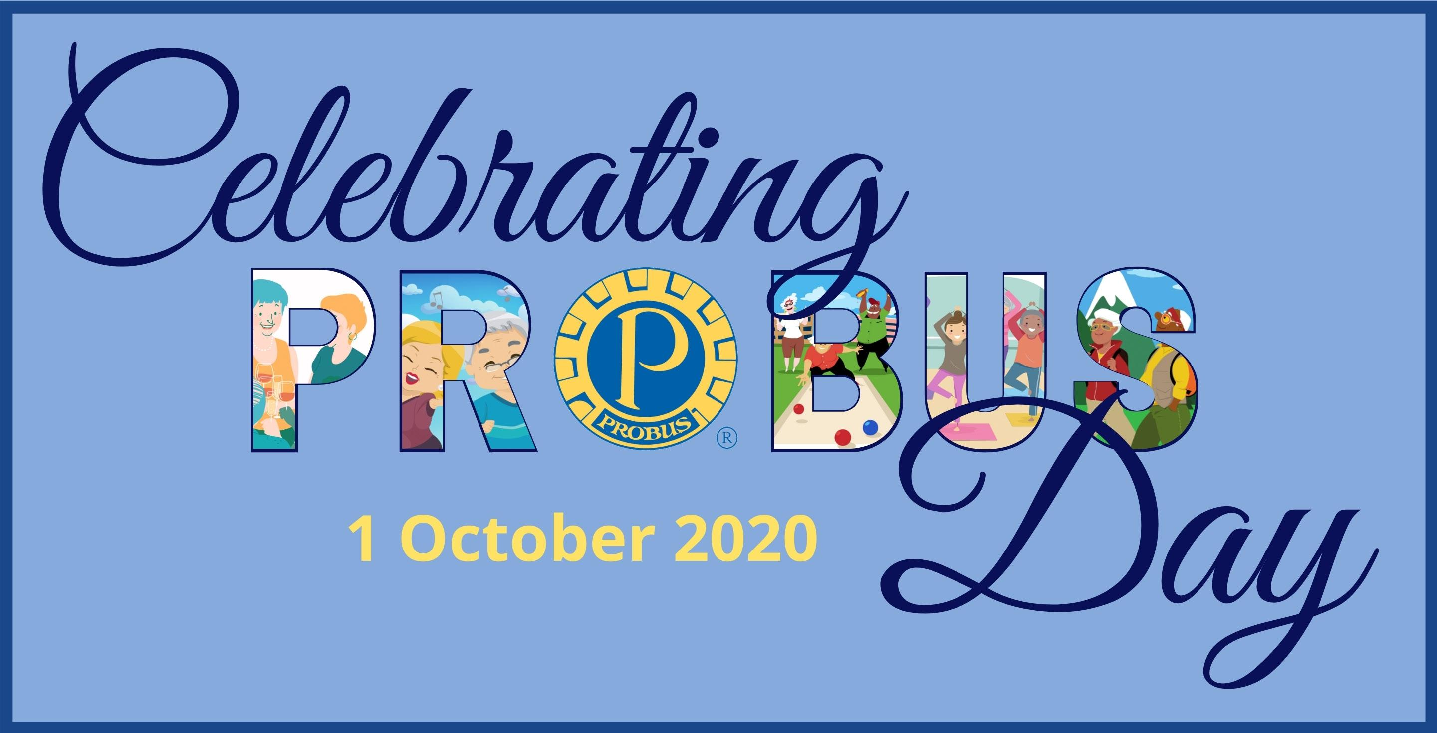 Page 18 of Probus Day Celebrations