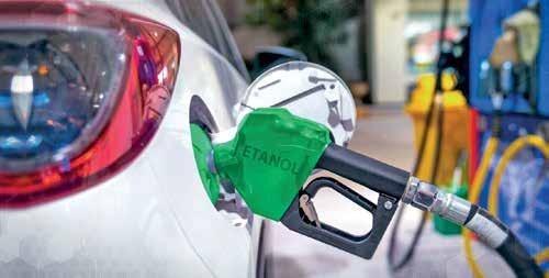 Page 11 of Etanol atinge 47% do consumo de combustíveis em 2020