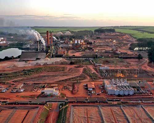 Page 14 of Bolsonaro inaugura primeira planta de biogás da Raízen