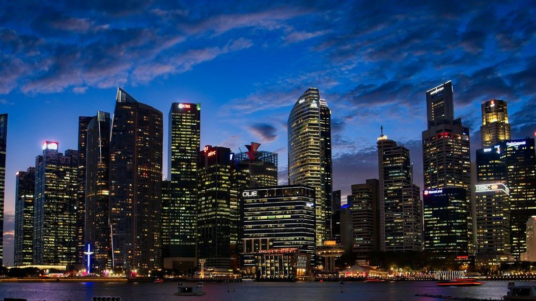 Page 26 of payments, as others accelerate Singapore's real estate landscape in the next decade