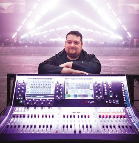 Page 50 of Audio engineers turn their hand to the rising demand for virtual experiences