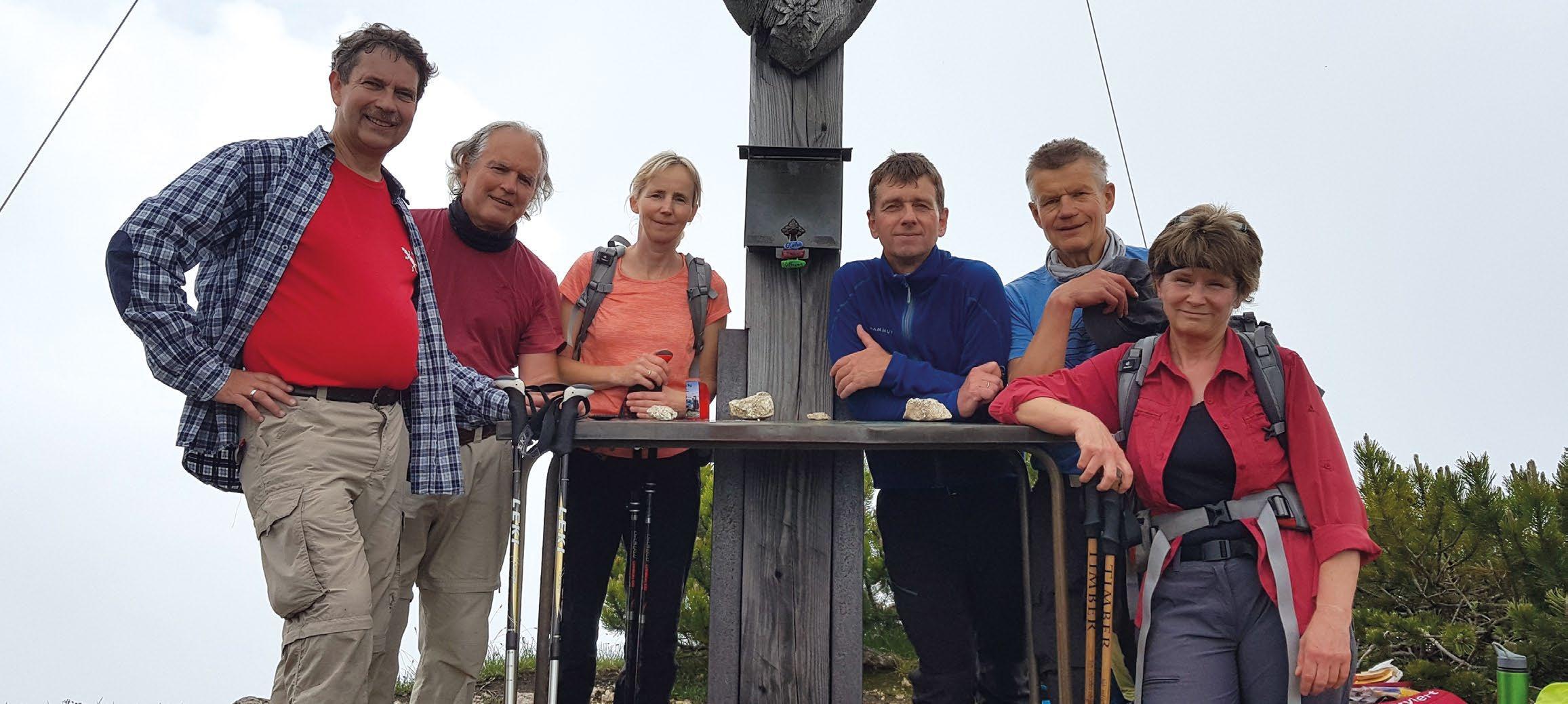 Page 18 of reportage alpennationalpark Berchtesgaden