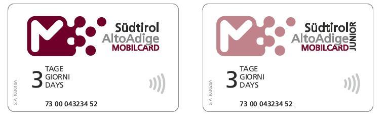 Page 26 of Mobilcards Südtirol | Mobilcards Alto Adige