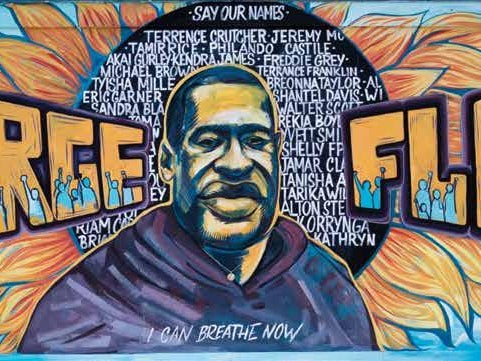 Page 9 of Mural of Remembrance
