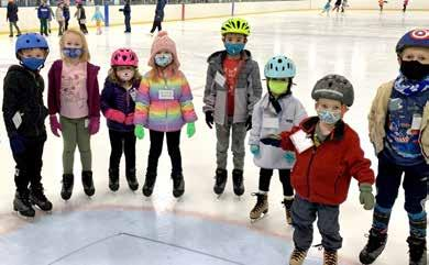 Page 46 of Village of Bensenville Skate Program