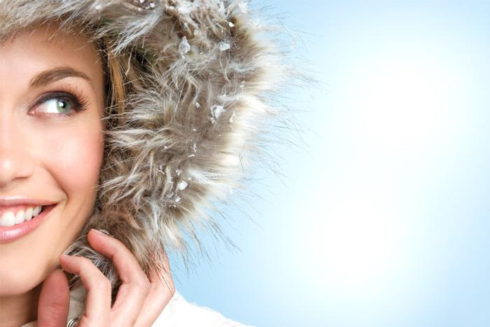Page 4 of 8 Steps to Prevent Dry Winter Skin