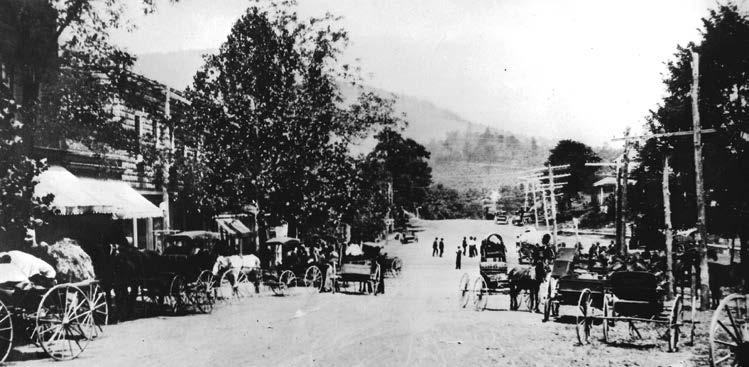 Page 28 of Rabun County Historical Society A Snapshot of Rabun County in the 1840s
