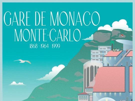 Page 14 of La stazione di Monte-Carlo diventa digitale e green