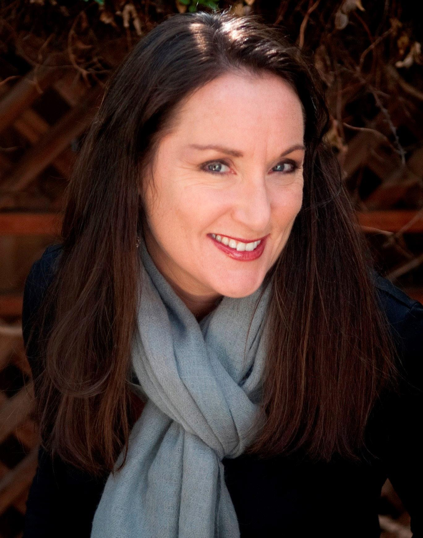Page 4 of Why I Write: Suzanne Roberts