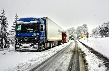 Page 43 of Så kan EU-trailers bli säkrare på vintervägar
