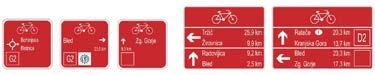 Page 10 of Gorenjsko kolesarsko omrežje