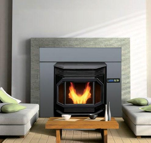 Page 8 of Create Your Home - Pellet Fires