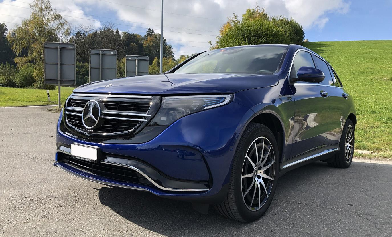 Page 30 of Mercedes-Benz EQC 400 4matic