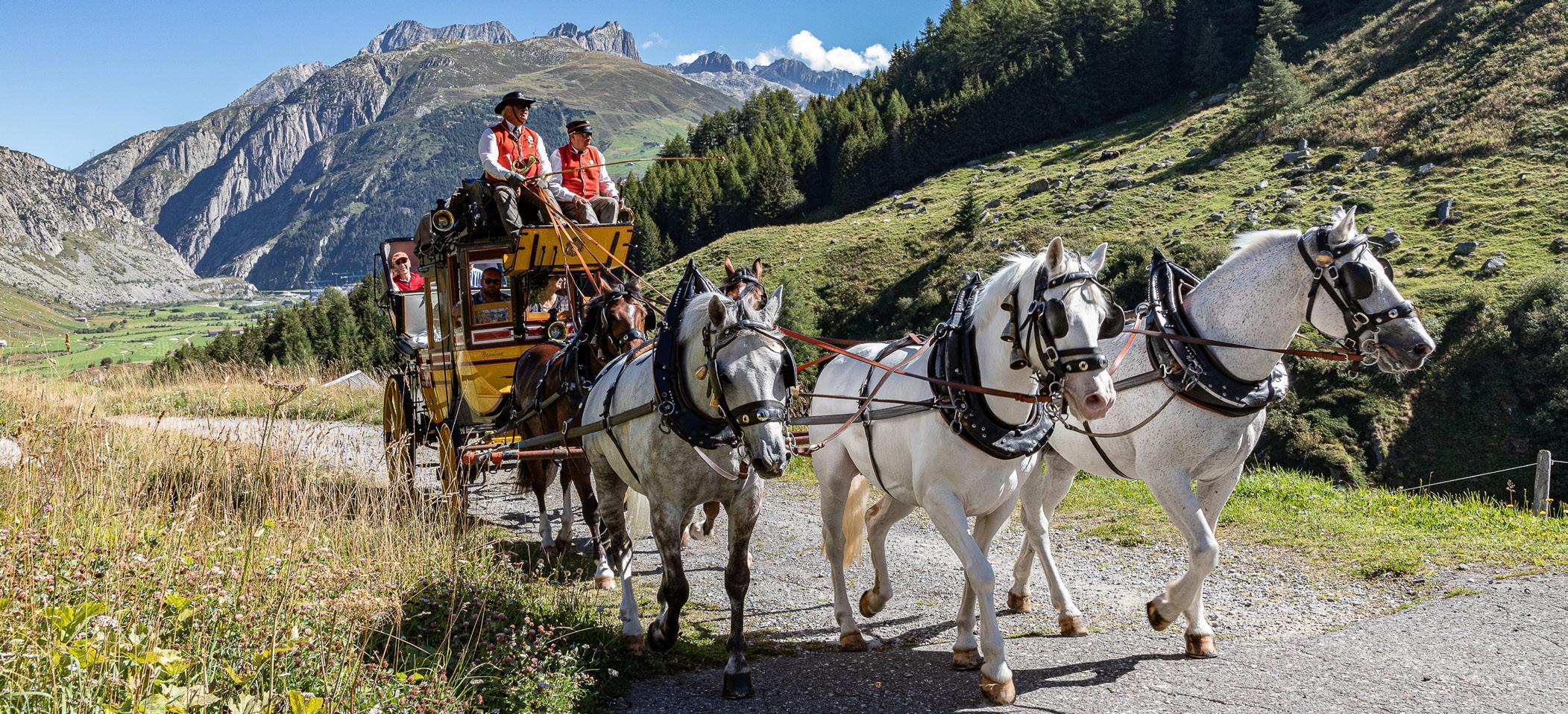 Page 24 of Mit der Postkutsche über den Gotthardpass