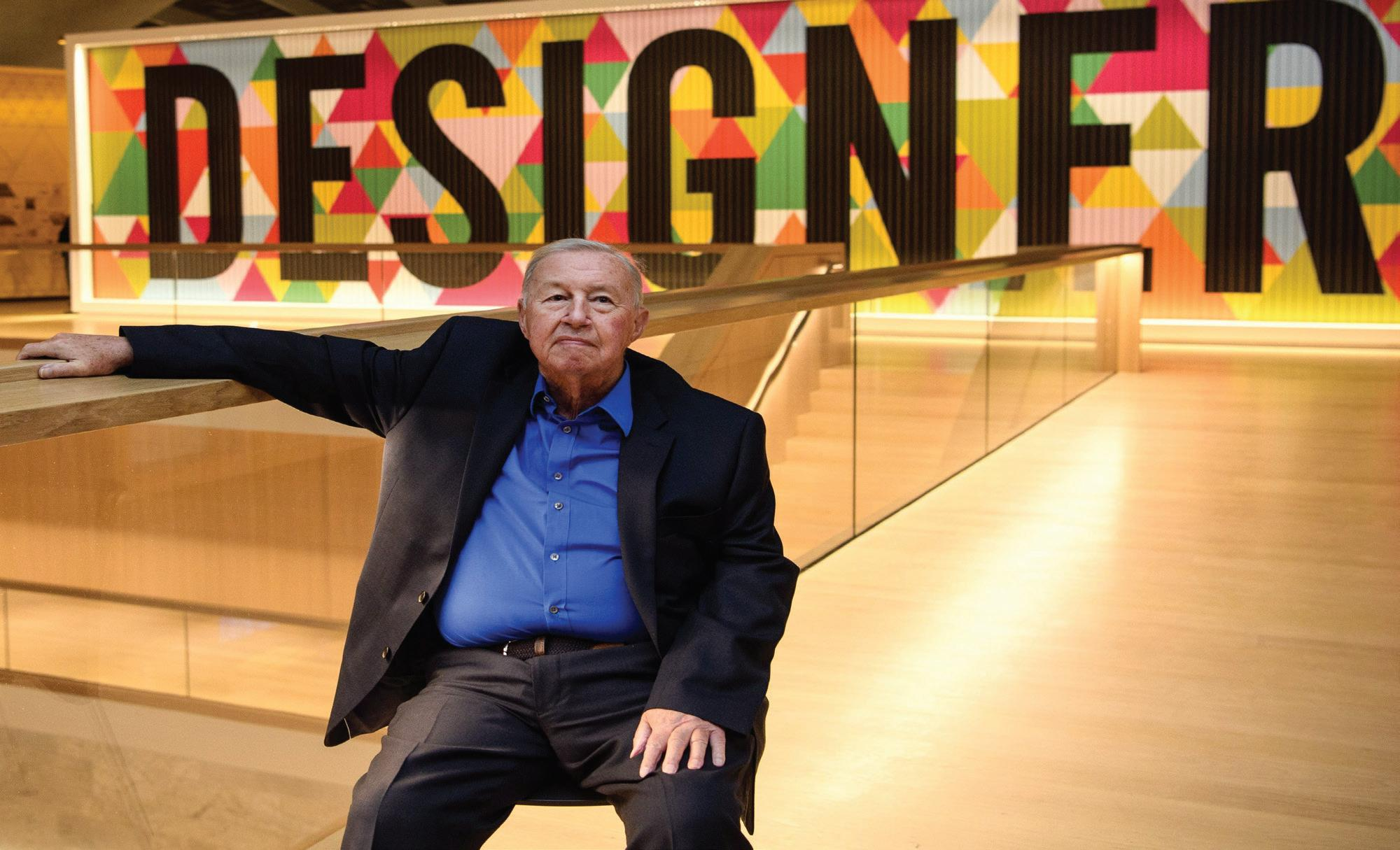 Page 26 of Tribute – Sir Terence Conran