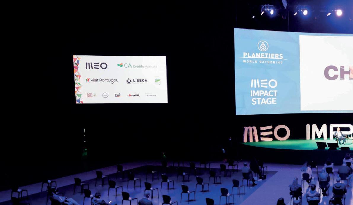 Page 48 of Nobel da Paz abre maior evento de inovação sustentável do mundo