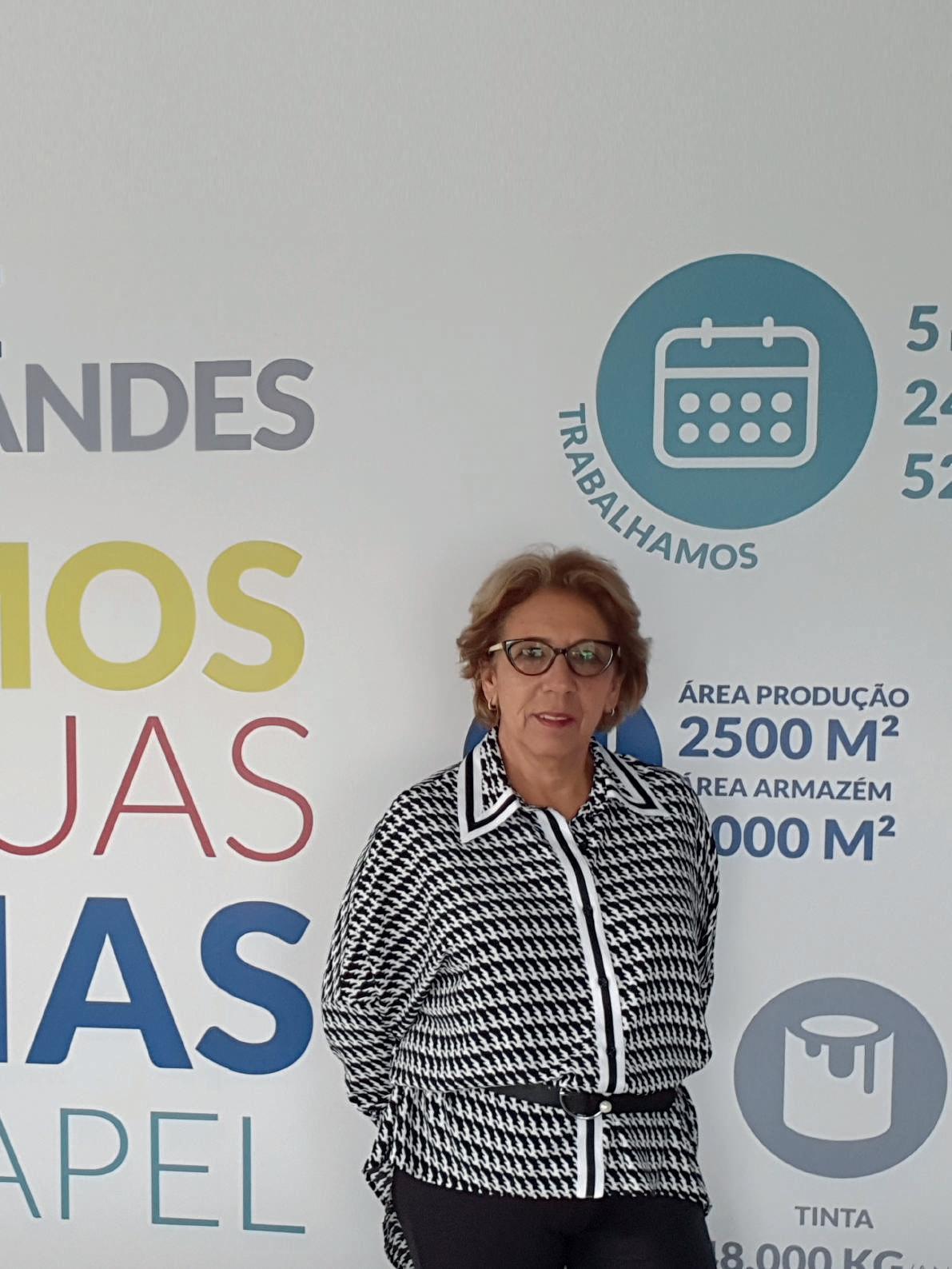 """Page 42 of A história da Jorge Fernandes confunde-se com a nossa história"""" Ana Marques, Administradora da Jorge Fernandes"""