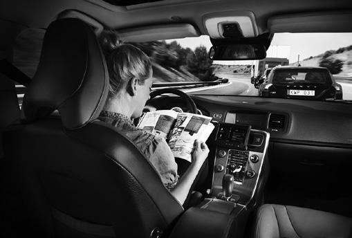 Page 12 of Автомобілі без водіїв вже виїхали на дороги в декількох країнах. Як швидко водіїв витіснять автопілоти? Провідні автовиробники дали свої прогнози з приводу повної відмови від ДВЗ