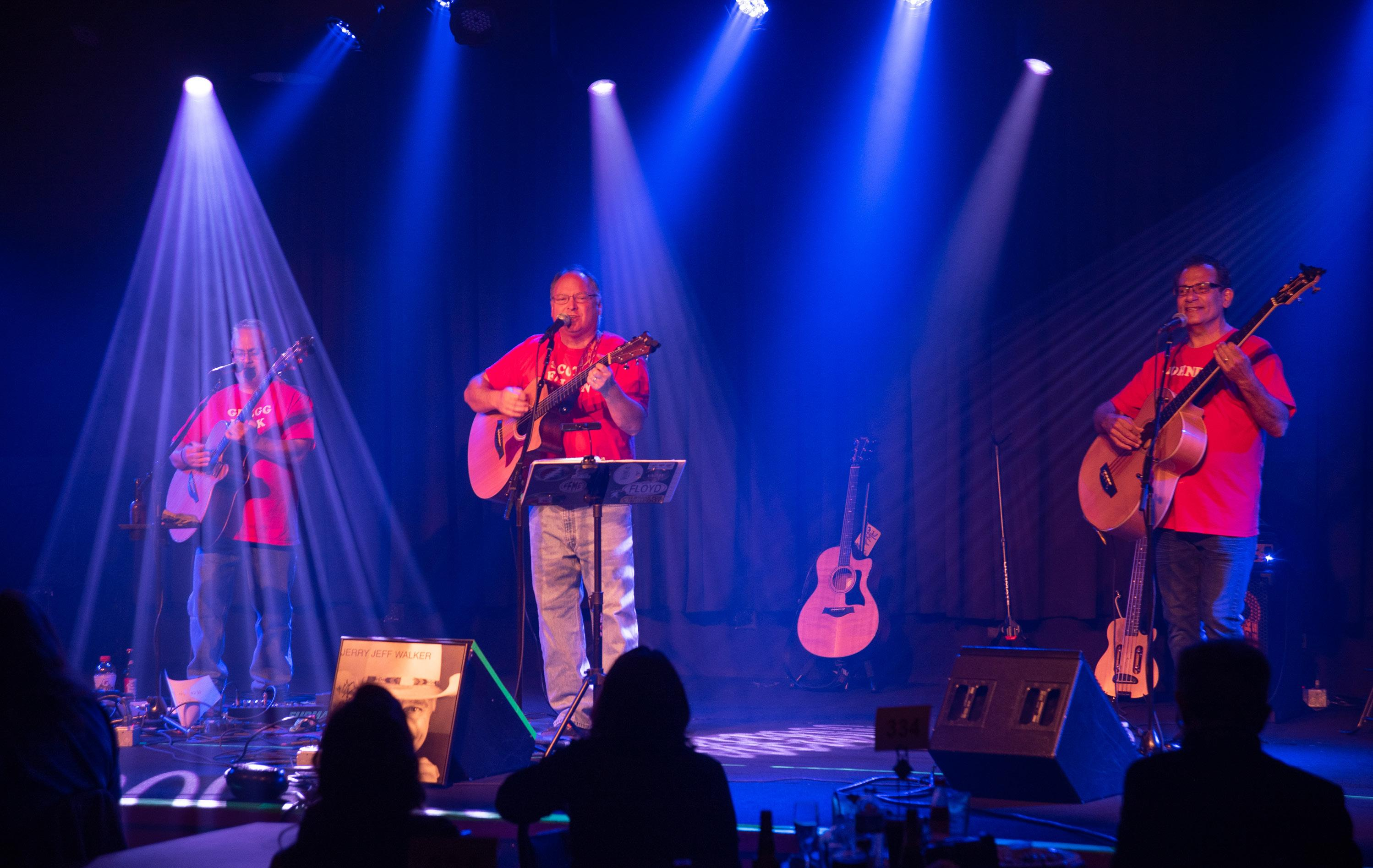 Page 60 of Free Flowing Musical Experience LIVE at The Birchmere