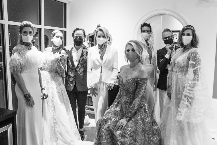 Page 38 of Wedding Planners Mingle at Salon MONTE