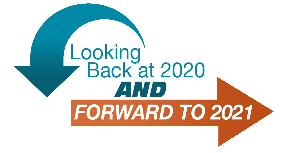 Page 16 of Looking Back at 2020 and Forward to 2021