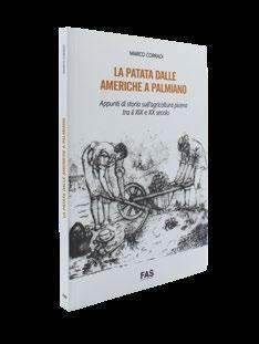 Page 40 of PASSAPAROLA - La patata dalle Americhe a Palmiano
