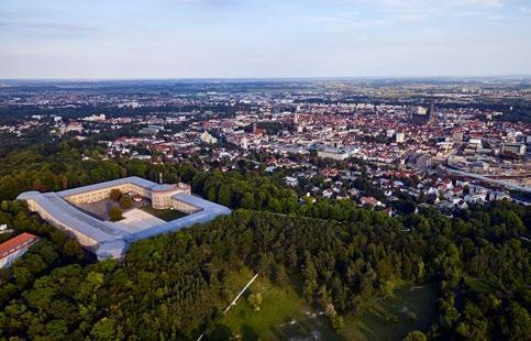 Page 16 of Ulm & Neu-Ulm: twee steden met een bewogen geschiedenis
