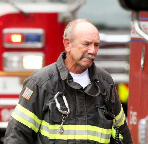 Page 32 of First Responder - Captain Dave
