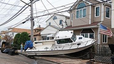Page 4 of Superstorm Sandy saw neighbor helping neighbor