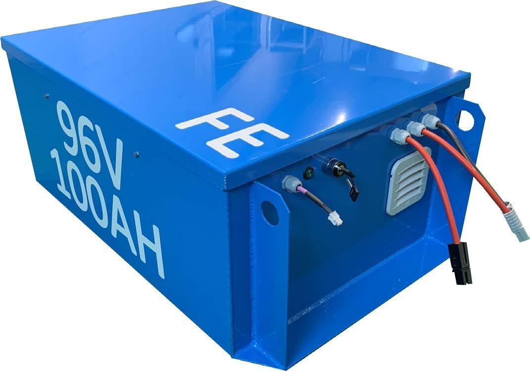 Page 54 of Aliant Ultralight Battery