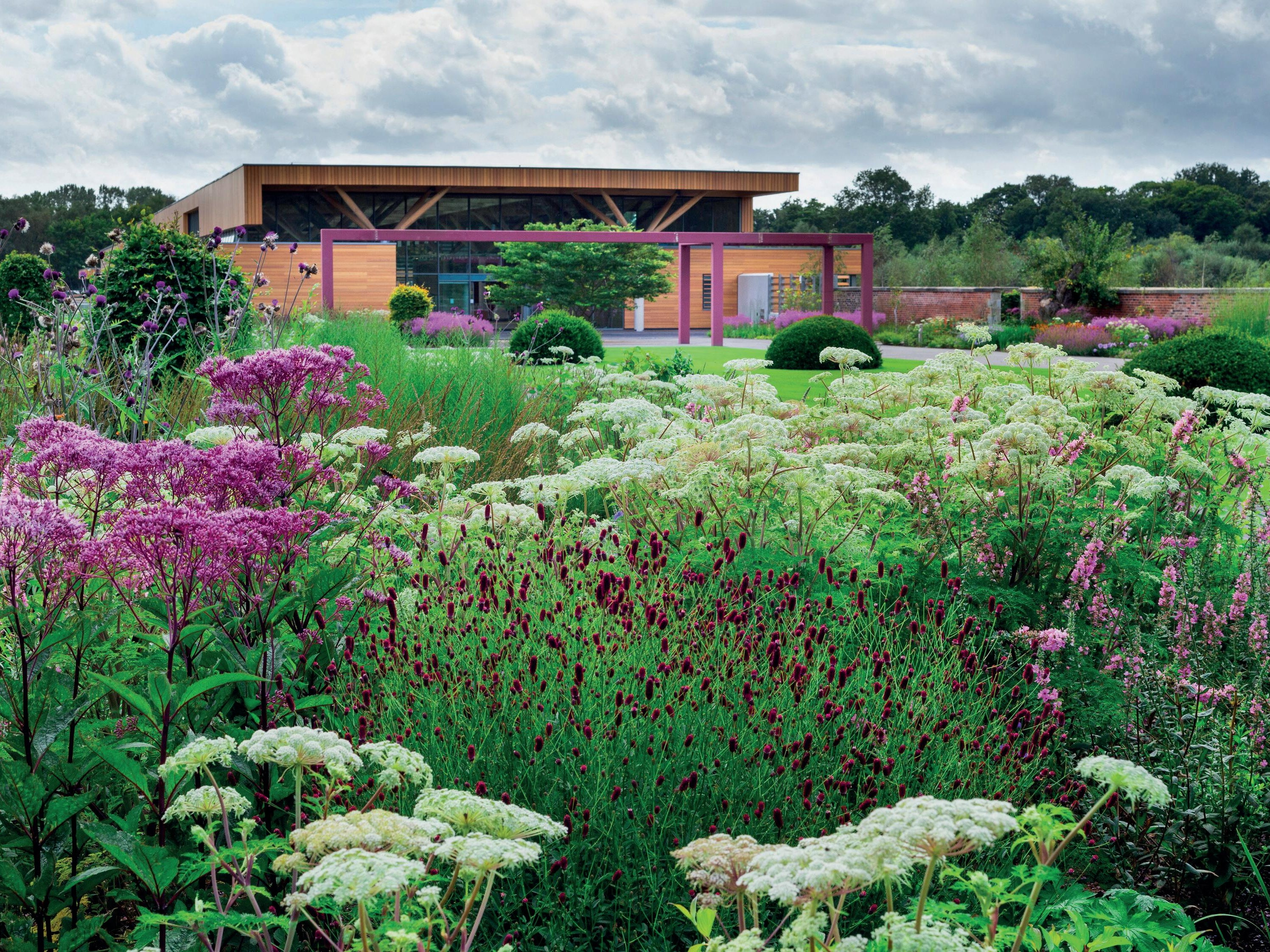 Page 13 of RHS Garden Bridgewater keeps on growing