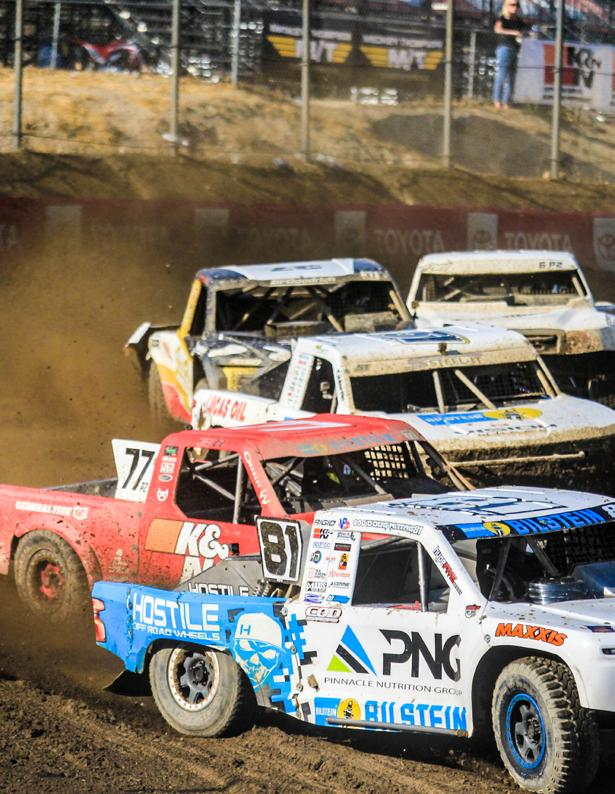 Page 38 of LUCAS OIL OFF ROAD SEASON CHAMPIONSHIP WINNERS