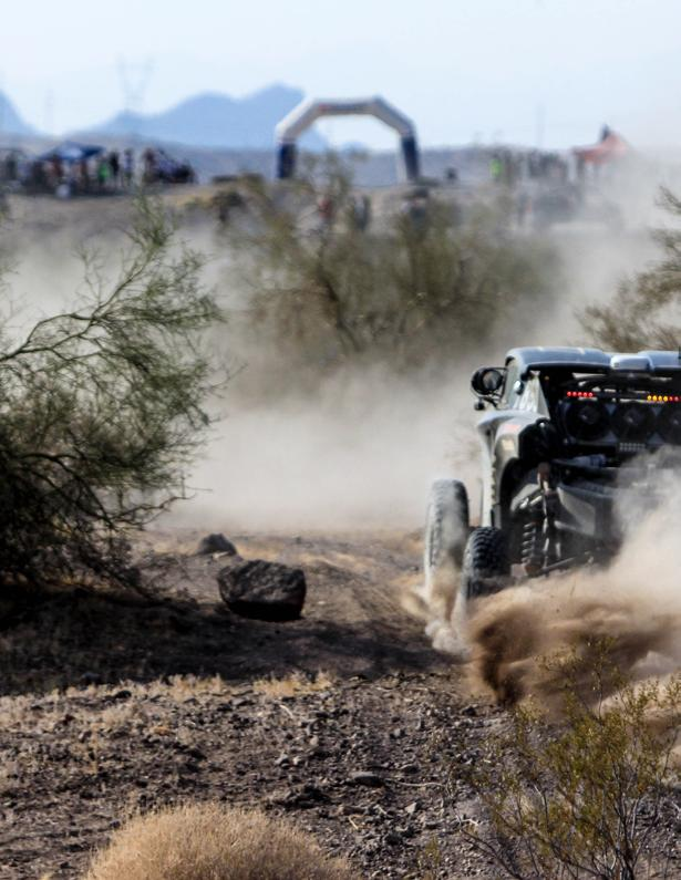 Page 24 of UTV WORLD CHAMPIONSHIPS SHIFT TO LAKE HAVASU