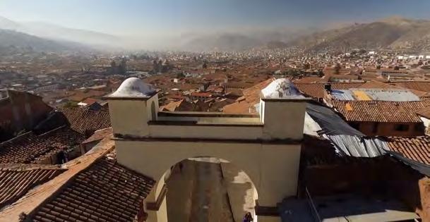 Page 36 of LADEVI CAPACITA. Los secretos de Cusco