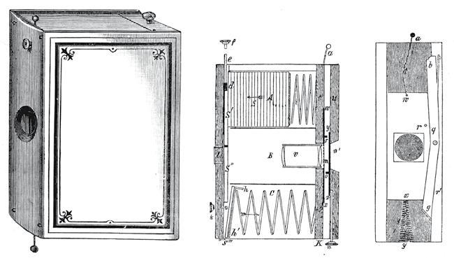 Page 21 of La Cámara-Libro del Dr. Rudolf Krügener. Francisco Boisset