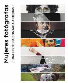 Page 26 of Mujeres fotógrafas. Una historia contada a medias. Marta Sánchez Marco